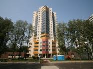 Новостройка ЖК Дом на Кунцевской